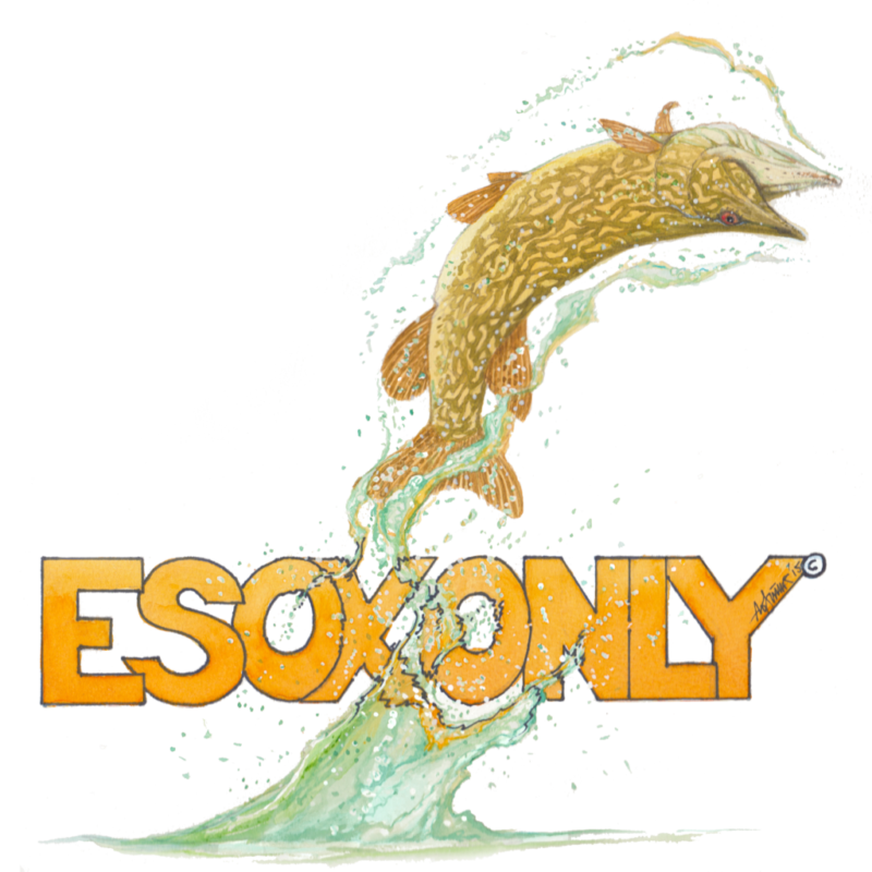 EsoxOnly | Muskie & Pike