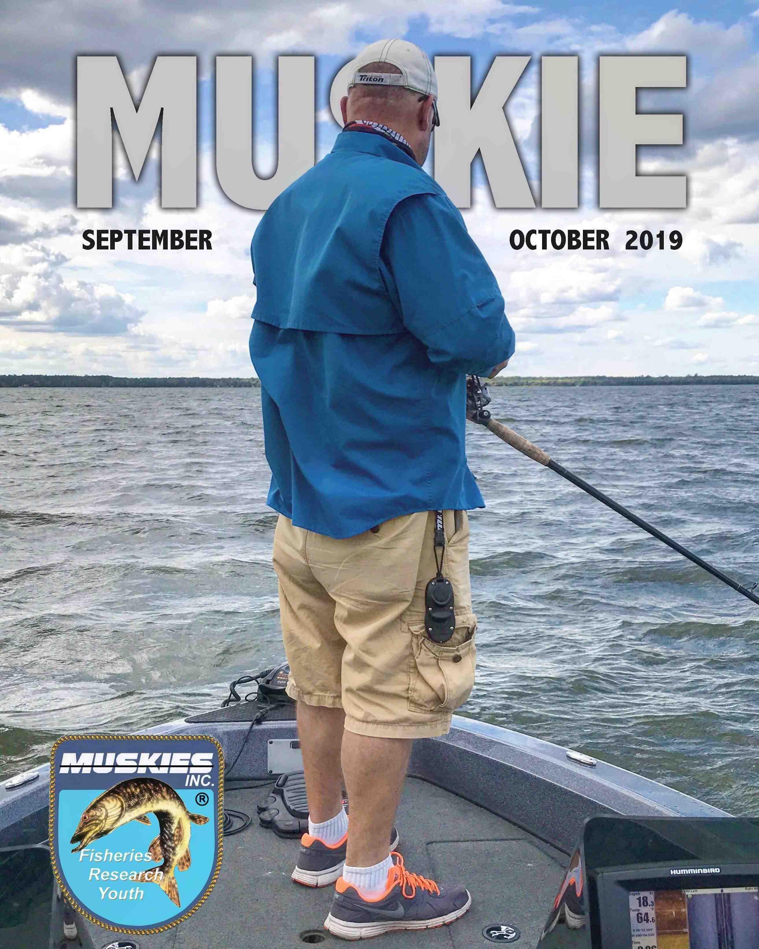 Blog | EsoxOnly | Muskie & Pike